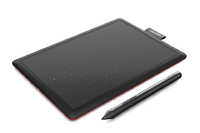 Графический планшет One by Wacom CTL-472