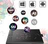 Графический планшет Gaomon M10K Pro